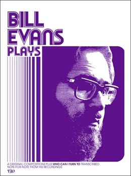 Bill Evans Plays