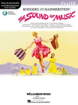 The Sound of Music: for Flute