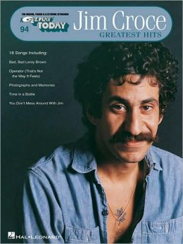 Jim Croce: Greatest Hits