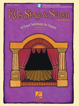 Kids' Stage and Screen Songs