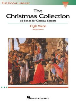 The Christmas Collection: High Voice