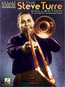 Steve Turre Collection: Trombone