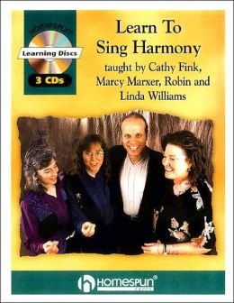 Learn to Sing Pop Harmony: Murry Owen: 9781584961017 ...