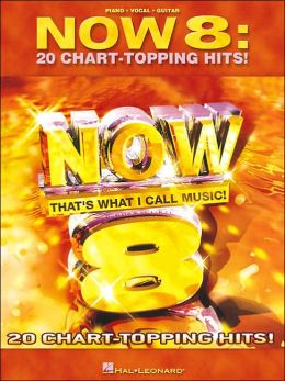 Now 8: Now That's What I Call Music