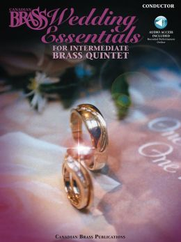 Canadian Brass Wedding Essentials