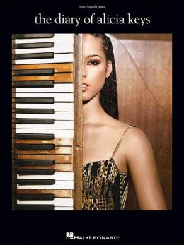 The Diary of Alicia Keys: Piano/Vocal/Guitar
