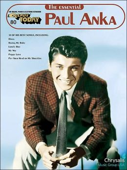 The Essential Paul Anka