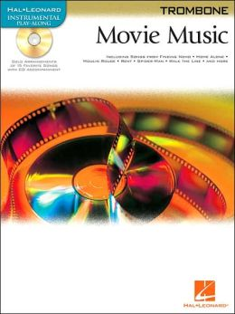 Movie Music - Trombone