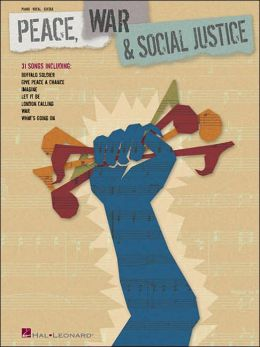 Peace, War and Social Justice