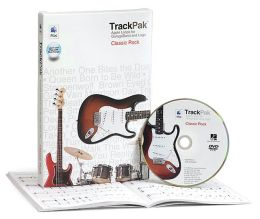 Classic Rock TrackPak - Apple Loops for GarageBand and Logic