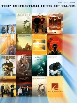 Top Christian Hits Of '04-'05