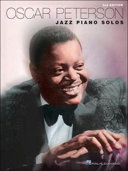 Oscar Peterson - Jazz Piano Solos