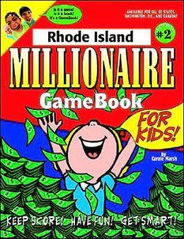 Rhode Island Millionaire