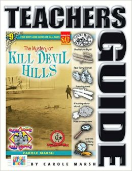 Mystery at Kill Devill Hills Teacher's Guide