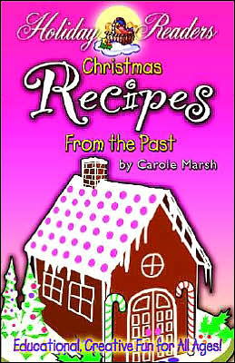 Christmas Recipes from The Past