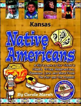 Kansas Native Americans