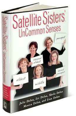 Satellite Sisters' Uncommon Senses