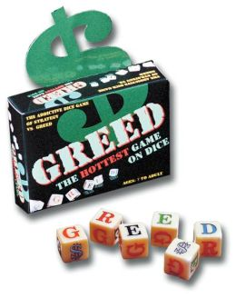 Dice Game Greed