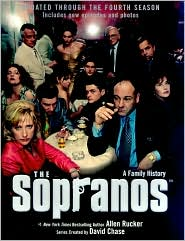 The Sopranos: A Family History: Updated through the Fourth Season