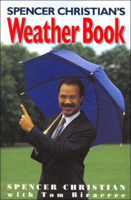 Spencer Christian's Weather Book