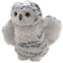 Owl Snowy: Doll