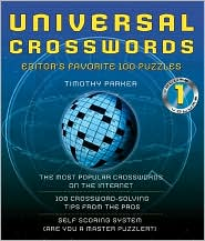 Universal Crosswords Volume 1 Editors' Favorite