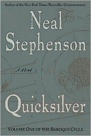 Quicksilver (Baroque Cycle Series #1)