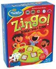 Product Image. Title: Zingo! Bingo Game