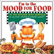 I'm in the Mood for Food: In the Kitchen With Garfield