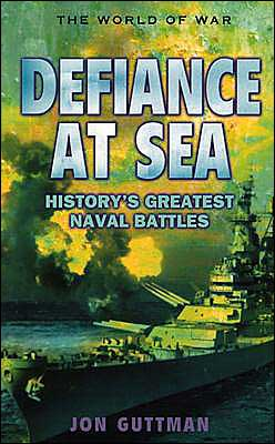 Defiance at Sea