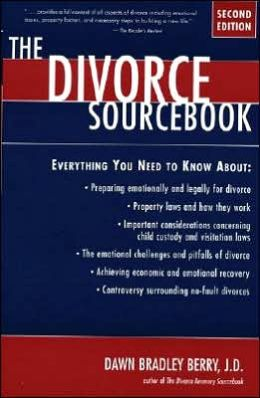 Divorce SourceBook