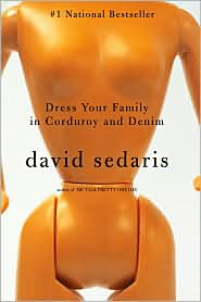 Dress Your Family in Corduroy and Denim: Essays