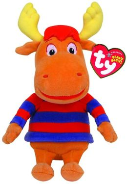Backyardigans: Tyrone Doll