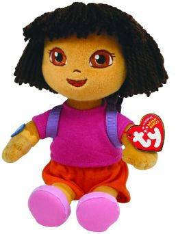 Dora the Explorer: Doll