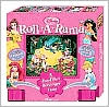 Disney Princess Roll-A-Rama- A Fun-Filled Scavenger Hunt