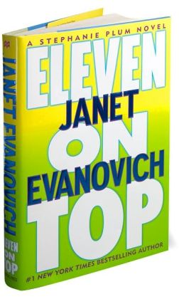 Eleven on Top (Stephanie Plum Series #11)