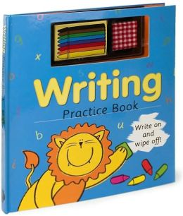 Writing Practice Book
