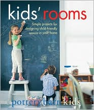 Pottery Barn Kids: Kids' Rooms