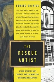 Rescue Artist: A True Story of Art, Thieves, and the Hunt for a Missing Masterpiece