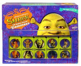 Shrek The Third Boxed Dominoes