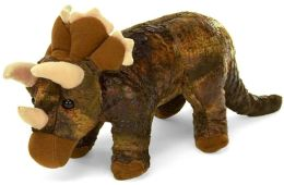 Doll Triceratops