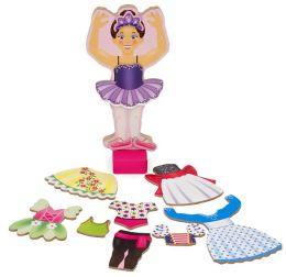 Nina Ballerina Dress-Up