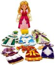 Product Image. Title: Princess Elise Dress-Up