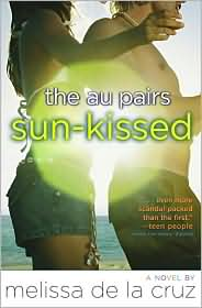 Sun-Kissed (Au Pairs Series #3)