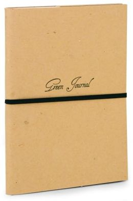 Kraft Italian Recycled Paper Journal (6