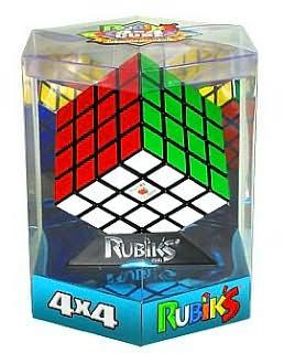 Rubiks 4x4 Game