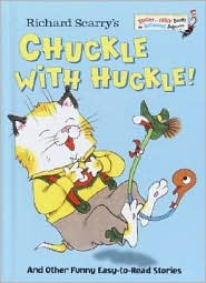 Richard Scarry's Chuckle with Huckle!: And Other Funny Easy-to-Read Stories