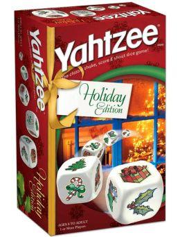Holiday Yahtzee