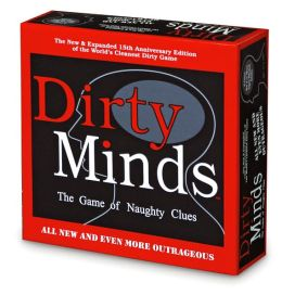 Deluxe Dirty Minds Game