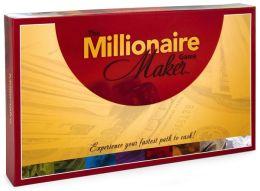 Millionaire Maker Board Game